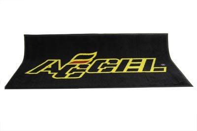 V-Twin 48-0201 - Accel Floor Mat