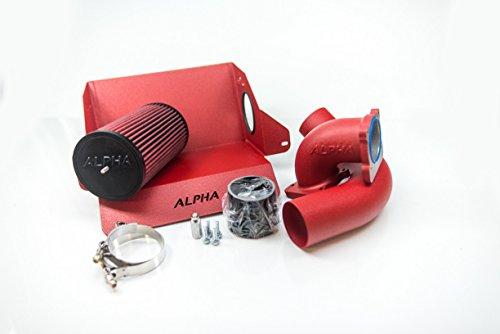 Alpha Powersport Cold Air Intake for Polaris Slingshot