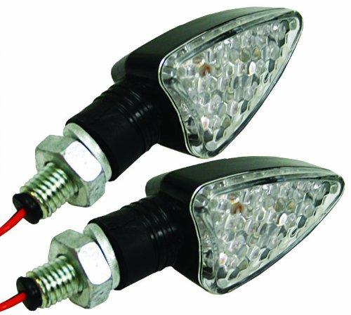 Street FX 1043029 Clear Turn Signal Bulb