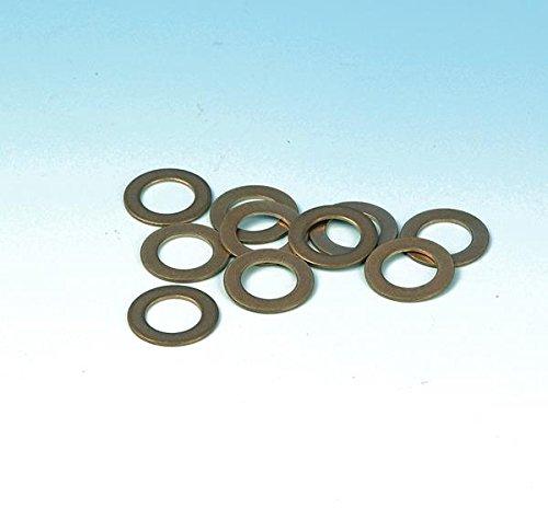 James Gasket Oil Pump Body Plug - Brass Washer JGI-6377