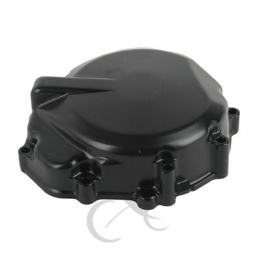 TCMT Left Motorcycle Engine Stator Cover For SUZUKI GSXR 600 GSX-R750 2004-2005