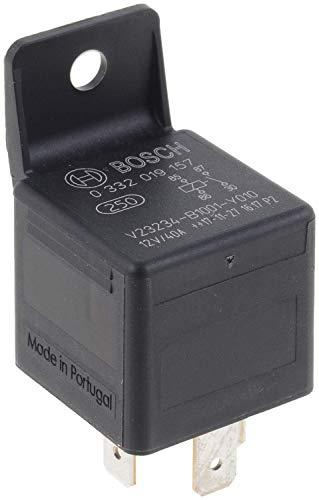 Bosch Automotive 0332019157 4 Pins 12 V 40 A Normal Open Mini Relays