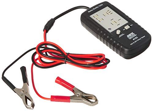 Electronic Specialties 192 Black 25 x 5 1224V Diagnostic Relay Buddy