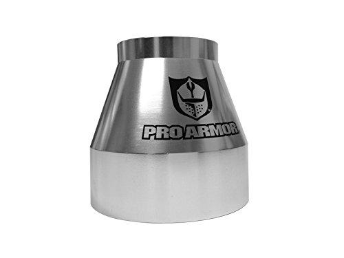 Pro Armor Polished Aluminum Steering Wheel Hub P081278