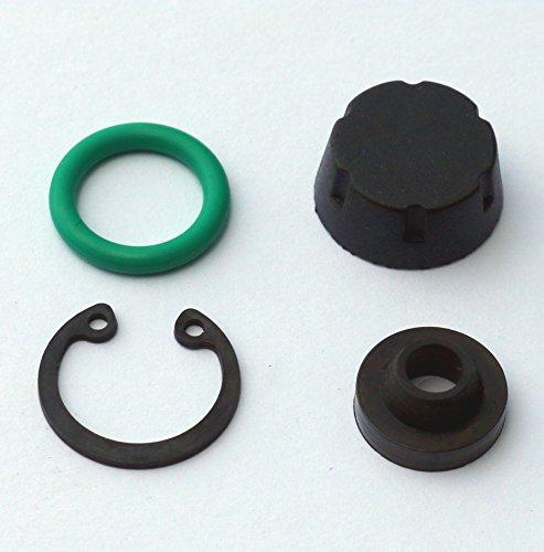 Ultima Master Cylinder Rebuild Kit for Billet Forward Controls 58 Bore 47-547
