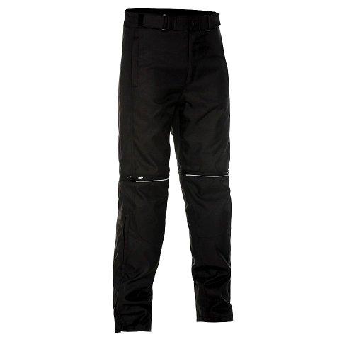 Bilt 4 Kids Bolt Waterproof Motorcycle Pants - Sm, Black
