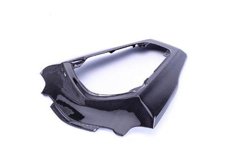 Bestem CBKA-10R11-TCW Black Carbon Fiber Tail Cowl for Kawasaki ZX10R 2011 – 2013