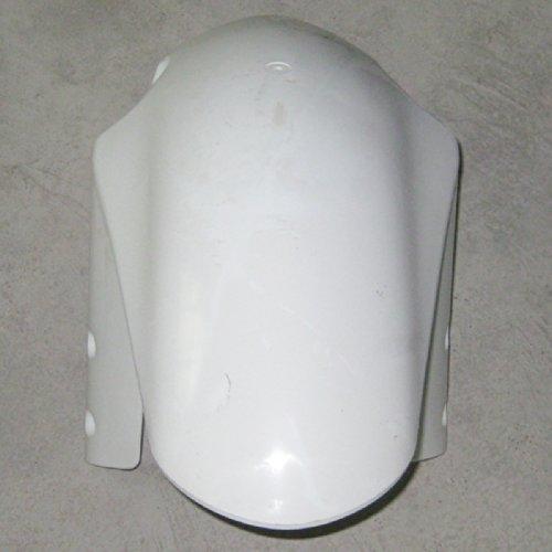 ZXMOTO Unpainted bodywork front fender fairing kit for SUZUKI GSX-R 1000 2001-2002