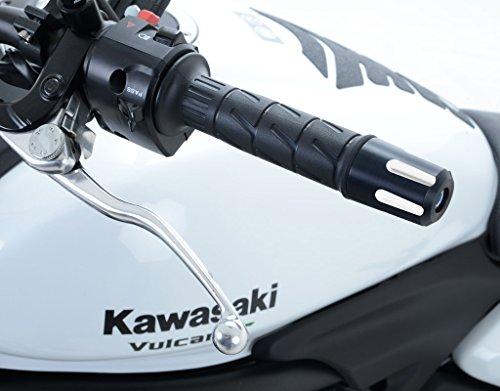R&G Bar Ends for Kawasaki Vulcan S 15-16