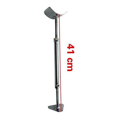 ZXTDR Adjustable 787-1614 Fork Support Adjustable Suspension Fork Seal Saver for Motorcycle Pit Dirt Bike