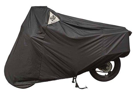 Dowco Guardian WeatherAll Plus Medium Motorcycle Cover - Medium