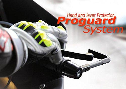 Motorcycle Levers Guard Hand Guard for Honda CBR1100XX BLACKBIRD with Standard 78 22mm hollow handble bar