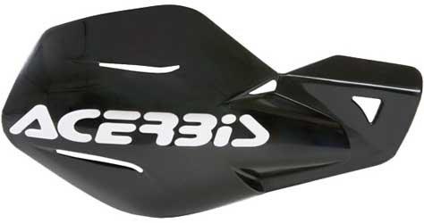Acerbis 2041780001 Uniko Black Handguard