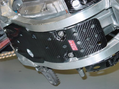 LightSpeed Carbon Fiber Glide Plate 012-00344