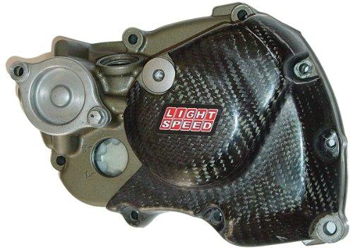 LightSpeed Carbon Fiber Ignition Cover Wrap 054-00340