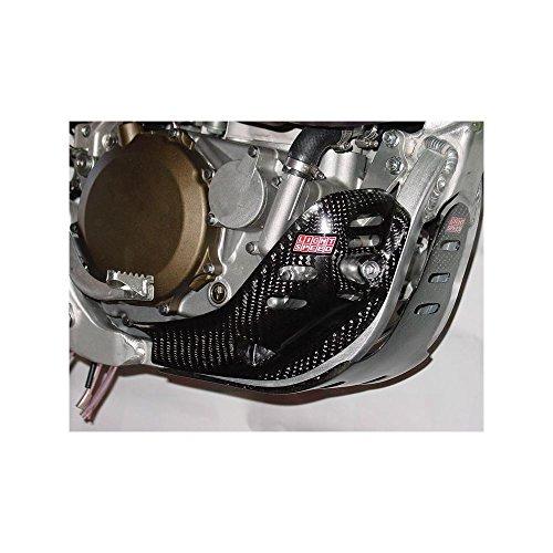LightSpeed Carbon Fiber Water PumpClutch Case Guard 021-02440