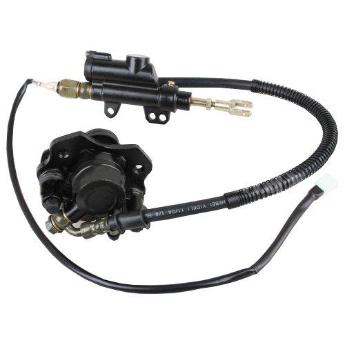 Rear Disc Brake Assembly for 110-125cc ATVs