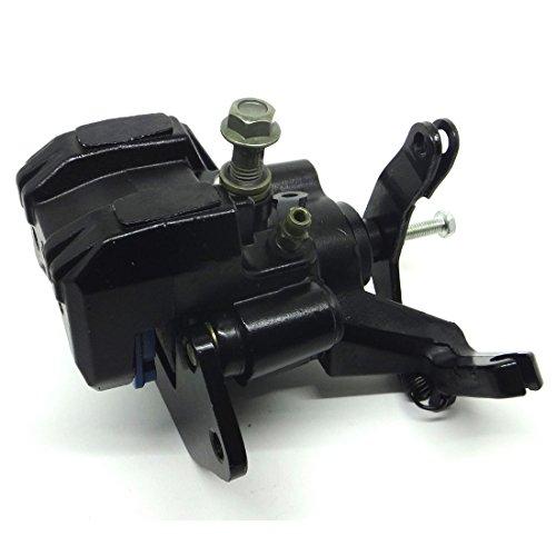 Conpus For Yamaha Rear Brake Caliper Assembly Wolverine 350 Banshee Raptor Yfz 350 Yfm 2001 Yamaha Warrior 350 Yfm350X