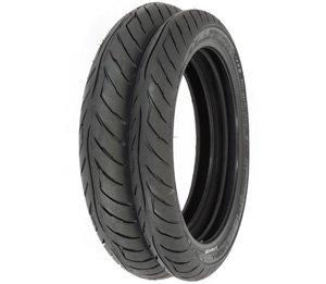 Avon Roadrider AM26 Tire Set - Honda CB750F - 1979-1980 - Tires Only