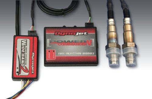 Dynojet 12-004 Power Commander V Fuel Injection Module PCV BMW K1300 SR 2009-2016