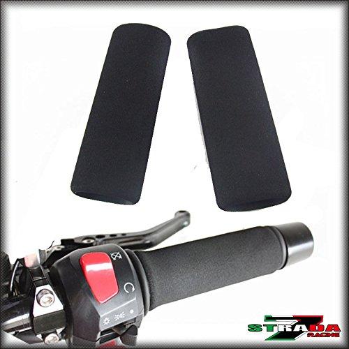 Strada 7 Motorcycle Comfort Grip Covers for BMW K1300 R GT SE K1600 GT GTL K75S