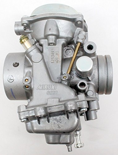 New Polaris Sportsman ATV 700 Carburetor Carb Complete Assembly 03 04 1253493