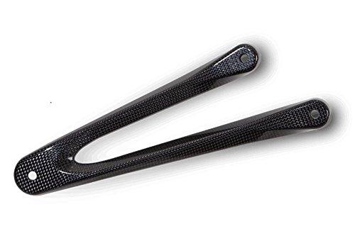 Akrapovic Muffler Bracket Carbon Fiber P-MBB10R31