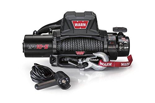 WARN 96815 10000 lb VR10-S Winch