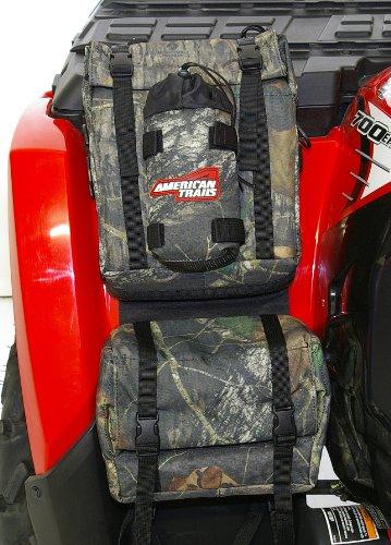 American Trails ATV Fender Bag Mossy Oak Break - Up
