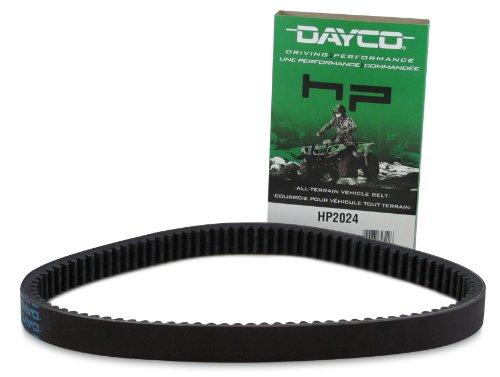 Dayco HP2024 HP High Performance ATVUTV Drive Belt
