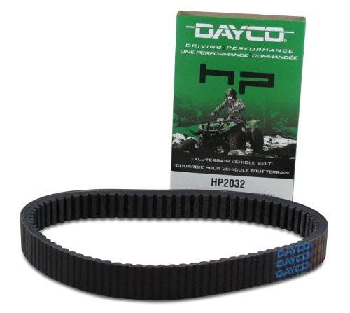 Dayco HP2032 HP High Performance ATVUTV Drive Belt