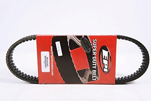Epi Performance Atvutv Drive Belts Super Duty We262203