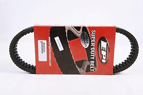 Epi Performance Atvutv Drive Belts Super Duty We262233