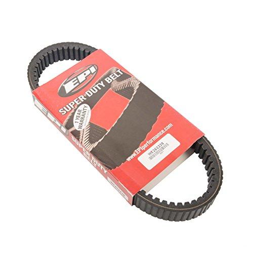 Epi Performance Atvutv Drive Belts Super Duty We262238