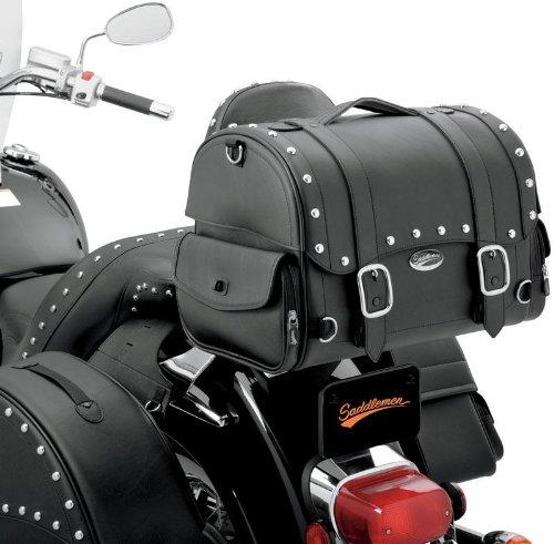 Saddlemen 3503-0054 Desperado Express Tail Bag