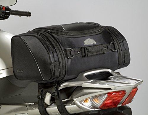 TourMaster 8262-2005-26 Black Elite Tail Bag