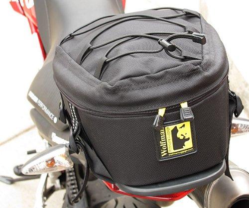 Wolfman Peak Tail Bag - M803