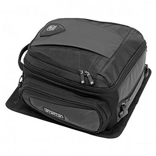 ogio 11009136 Stealth Black Duffle Tail Bag
