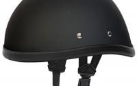 Daytona-Eagle-Flat-Black-Skull-Cap-Novelty-Motorcycle-Helmet-medium-4.jpg