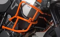 Sw-motech-Orange-Upper-Crashbars-Engine-Guards-For-Ktm-1190-Adventure-13-15-amp-1190-Adventure-R-13-15-With3.jpg