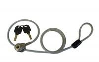 Securecyclegear-Helmet-Jacket-Keyed-Cable-Lock-Heavy-duty-silver-2.jpg