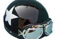 Dot-Motorcycle-Open-Face-Half-Helmet-With-Uv400-Goggles-Gloss-Black-amp-Star1.jpg