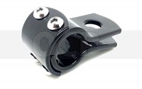 Pair-2-Black-3-Pc-Frame-Clamps-Highway-Pegs-Lights-1-quot-Clamp9.jpg