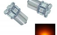 PA-2-x-13-SMD-LED-Car-Tail-Backup-Rear-Turn-Light-Bulbs-1156-Ba15s-Amber-Yellow-9.jpg