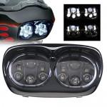 Sunpie-5-3-4-Black-Motorcycle-Projector-Day-Maker-Dual-LED-Headlight-for-20042013-Harley-Davidson-Road-Glide-16.jpg