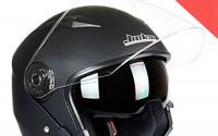 Motorcycle-Helmet-Open-Face-Street-Bike-3-4-Half-Helmet-JK-512-DOT-Approved-with-Sun-Visor-and-Washable-Liner-for-Adult-Men-and-Women-Matte-Black-XXL-18.jpg