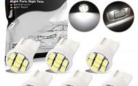 Partsam-T10-194-LED-Light-Bulb-168-LED-Bulbs-6000K-Instrument-Panel-Gauge-Cluster-Dashboard-LED-Light-Bulbs-for-Ford-Toyota-Tacoma-Chevrolet-6Pcs-White-37.jpg