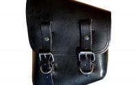 Harley-Softail-and-Rigid-Frame-Left-Side-Saddle-Bag-Swingarm-Bag-Black-Vinal-PVC-Synthetic-Leather-12.jpg