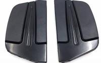 Black-Slipstream-Passenger-Footboard-For-Harley-Street-Bob-FXDB-Road-Glide-FLTRX-29.jpg