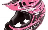 Raider-Youth-Kids-Rush-MX-Motocross-ATV-Off-Road-Helmet-Girls-Helmet-Pink-Small-12.jpg
